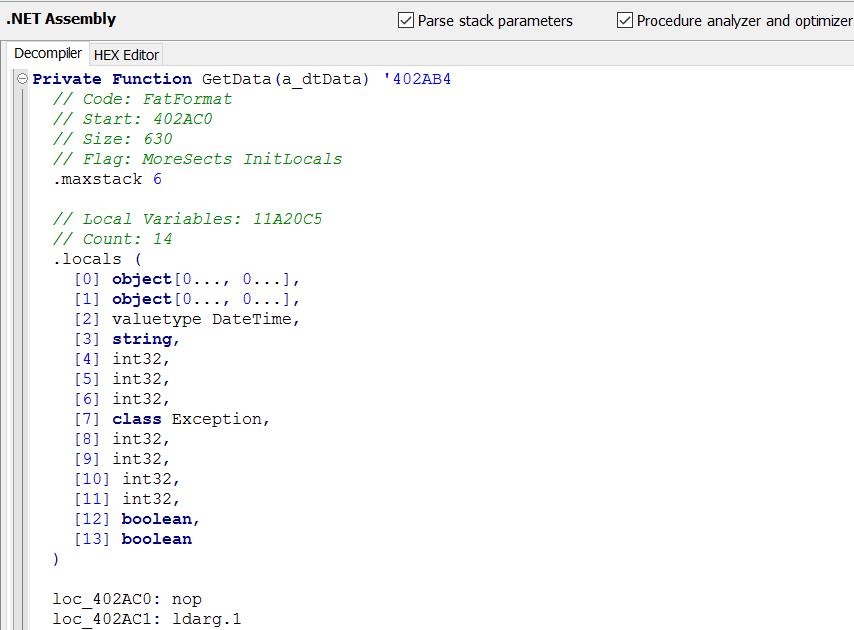 Vb6 Decompiler Free Download Software